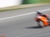 Motorrad - Abstrakt eins