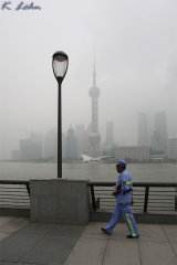 Shanghai ist fertig