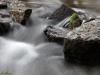 fließendes Wasser - drei